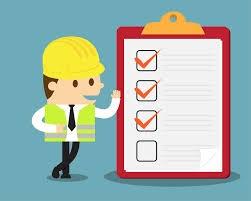 Check list de segurança no trabalho: Acesse e baixe